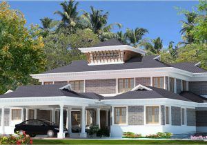 5000 Sq Ft House Plans In India 5000 Sq Feet Luxury Villa Design Kerala Home Design and