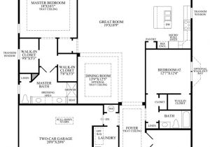 55 Wide House Plans 40 Foot Wide Home Plans