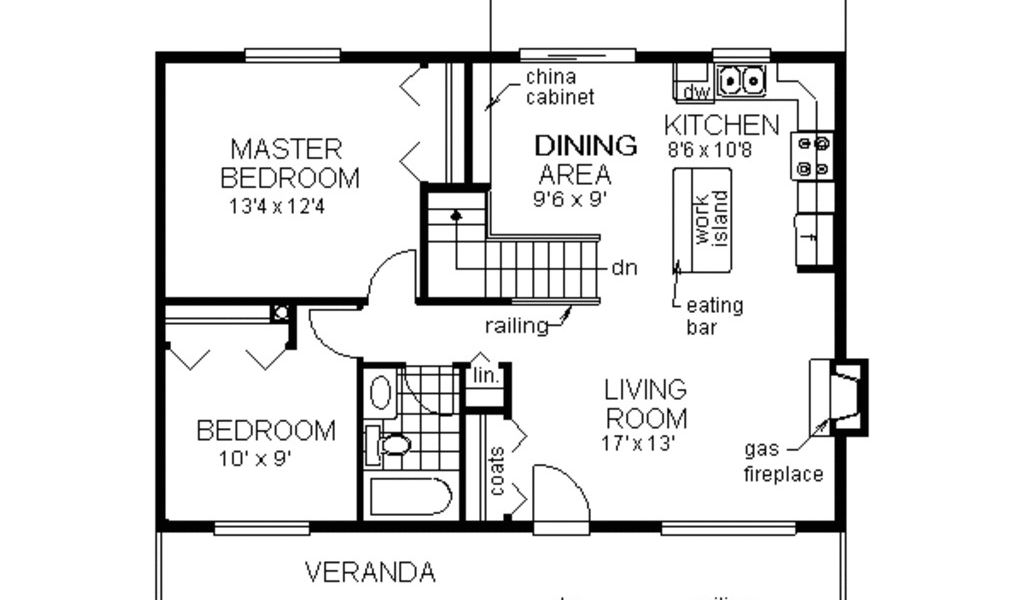 55 Wide House Plans Country Style House Plan 2 Beds 1 00 Baths 900  Wide House Plans on wide shaped homes plans, double wide addition plans, wide building, 40' wide home plans, wide mobile homes,