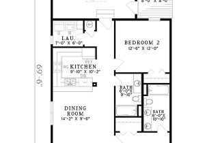 55 Wide House Plans southern Style House Plan 2 Beds 2 00 Baths 1120 Sq Ft