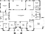 5br House Plans Floor Plan Friday 5 Bedroom Acreage Home