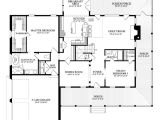 5br House Plans House Plan 86144 at Familyhomeplans Com