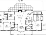 5br House Plans Ranch Style House Plans 5 Bedroom Escortsea