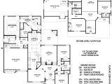 5br House Plans Sullivan Home Plans June 2010