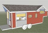 5th Wheel Tiny House Floor Plans 5th Wheel Tiny Houses Plans Tiny House Mod Tiny Houses