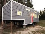 5th Wheel Tiny House Floor Plans Lowell Fifth Wheel Tiny Home Tiny House town Couple