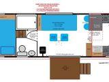 5th Wheel Tiny House Floor Plans Studio Fresca some Old Stuff Fresh New Artitude Heart