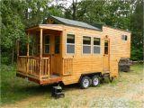 5th Wheel Tiny House Plans Mississippi Gooseneck Tiny House Swoon