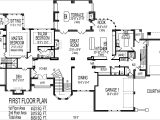 6 Bedroom Home Plans 6 Bedroom House Plans Blueprints Luxury 6 Bedroom House
