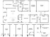 6 Bedroom Home Plans 6 Bedroom Ranch House Plans Inspirational 6 Bedroom Ranch