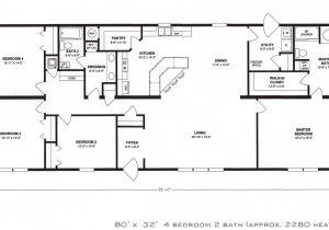6 Bedroom Modular Home Floor Plans 6 Bedroom Ranch House Plans with 6 Bedroom Modular Homes