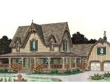 6 Bedroom Victorian House Plans Victorian Style House Plans 2772 Square Foot Home 2