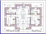 600 Sq Ft Home Plans Small House Plans Under 600 Sq Ft Modern House Plan