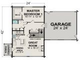 600 Sq Ft House Plans 1 Bedroom Small House Floor Plans Under 600 Sq Ft Small Two Bedroom