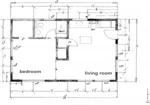 600 Sq Ft House Plans with Loft Small Cabin Plans Under 600 Sq Feet Small Cabin Plans with