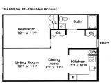 600 Square Feet Home Plans 600 Sq Ft Home Floor Plans 600 Sf Home Floor Plans 600