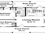 600 Square Feet Home Plans 600 Sq Ft House Kits 600 Sq Ft House Plan 600 Square