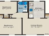 600 Square Feet Home Plans 600 Square Foot House 600 Sq Ft 2 Bedroom House Plans 600