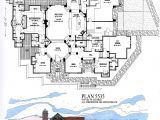 6000 Square Foot House Plans 4500 to 6000 Square Feet