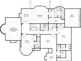 6000 Square Foot House Plans 6000 Sq Ft Home Plans House Design Plans