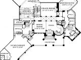 6000 Square Foot House Plans European House Plan 180 1043 5 Bedrm 9104 Sq Ft Home Plan