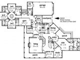 6000 Square Foot House Plans European Style House Plan 5 Beds 7 00 Baths 6000 Sq Ft