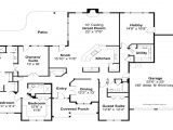 6000 Square Foot House Plans Floor Plans 5000 to 6000 Square Feet 6000 Sq Ft