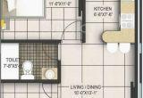 650 Sq Ft House Plan In Tamilnadu 2 Bedroom Garden C 650 Sq Ft 7 8 Elivingroomfurniture Com