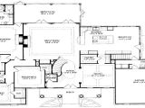 7 Bed House Plans 7 Bedroom House Floor Plans House Design Plans