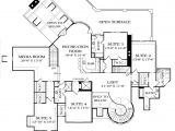 7 Bed House Plans European Style House Plan 7 Beds 7 5 Baths 8933 Sq Ft