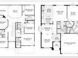 7 Bed House Plans southern Dunes Golf Resort Floor Plans 7 Bedroom