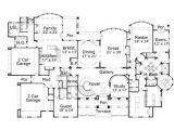 7 Bedroom Home Plans 7 Bedroom House Floor Plans House Design Plans