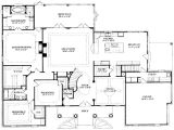 7 Bedroom Home Plans 8 Bedroom Ranch House Plans 7 Bedroom House Floor Plans 7