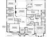 7 Bedroom Home Plans Italian House Plan 7 Bedrooms 8 Bath 7883 Sq Ft Plan