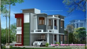 700 Sq Ft Duplex House Plans Front Elevation Of Duplex House In 700 Sq Ft House Floor