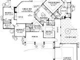 7000 Sq Ft House Plans 3 Bedrm 1988 Sq Ft southwest House Plan 136 1018
