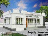 800 Sq Ft House Plans Kerala Style 800 Sq Ft Modern Style Kerala Home Design 10 5 Lakh