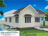 800 Sq Ft House Plans Kerala Style 800 Sq Ft Stylish Kerala Home Design 11 Lakh