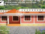 800 Sq Ft House Plans Kerala Style Home Design 800 Sq Feet Homeriview