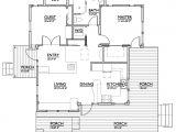 800 Sq Ft House Plans Kerala Style Modern Style House Plan 2 Beds 1 00 Baths 800 Sq Ft Plan