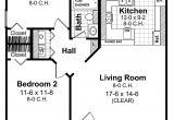 800 Sqft 2 Bedroom 2 Bath House Plans Nice 800 Sq Ft House Plans 2 800 Square Foot House Plans