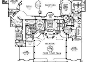 8000 Sq Ft Home Plans House Plans Over 8000 Sq Ft