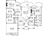 8000 Square Foot House Plans 8000 Square Foot Home Plans