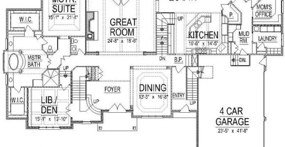 8000 Square Foot House Plans 8000 Square Foot House Plans Home Deco Plans