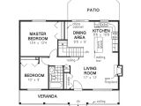 900 Sq Foot Home Plans Country House Plan 2 Bedrooms 1 Bath 900 Sq Ft Plan 40 129