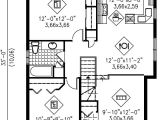 900 Sq Ft House Plans 3 Bedroom Contemporary Style House Plan 2 Beds 1 00 Baths 900 Sq