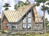 A Frame Home Plan A Frame House Plans Chinook 30 011 associated Designs