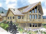 A Frame Home Plan A Frame House Plans Kodiak 30 697 associated Designs