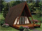 A Frame Home Plan Yakutat A Frame Home Plan 008d 0161 House Plans and More