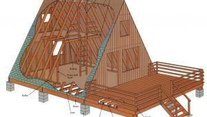 A Frame Homes Plans A Frame Vx777infonet